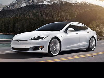 售72.28万元起 新款Model S/X正式上市