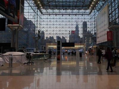 2020纽约车展正式取消此前已推迟到今年8月份