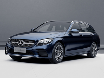 新款奔驰C级旅行轿车上市 售36.08万-39.28万