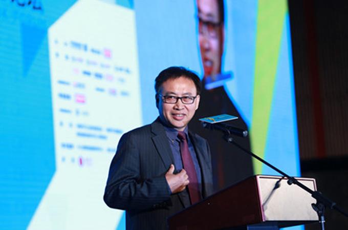 奇瑞汽车常务执行副总经理、奇瑞捷豹路虎董事长、观致汽车董事长陈安宁
