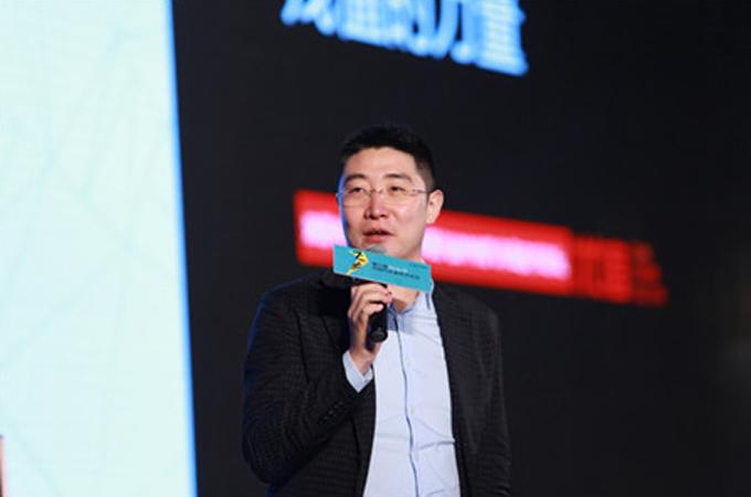 优信集团董事长兼CEO戴琨