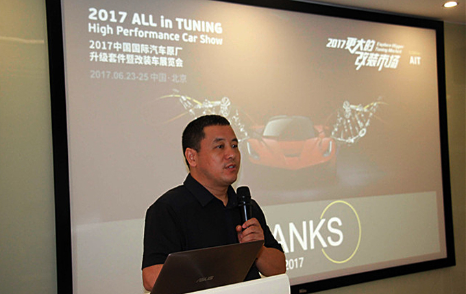雅森集团总裁谢宇先生