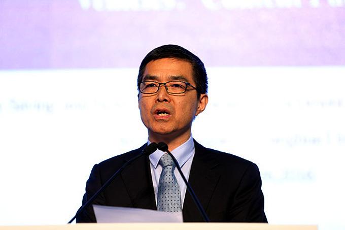 清华大学教授欧阳明高