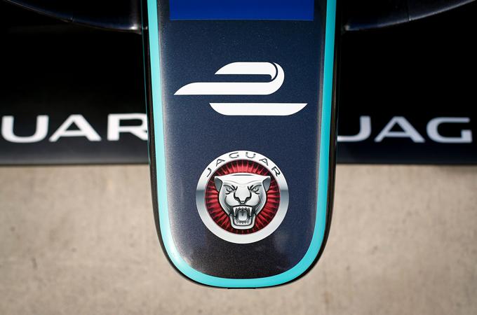 捷豹车队即将出征Formula E第三赛季,标志捷豹品牌回归赛道