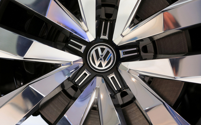 Volkswagen AG Brand Chief Herbert Diess Presents 'VW 2025+' Strategy