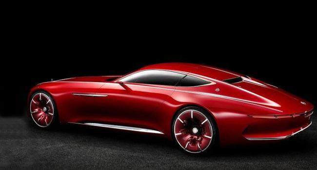 Maybach 6 Concept (15)