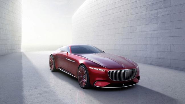 Maybach 6 Concept (3)